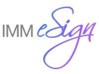 IMM eSign