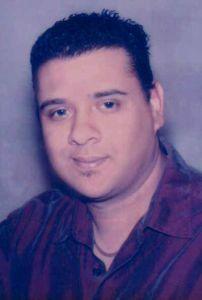 Bimal Patel (courtesy of The Claude News).