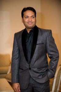 Chintu Patel (courtesy of India New England)