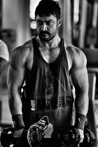 Image result for aamir khan body