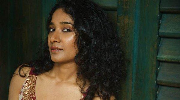 Tannishtha Chatterjee (Courtesy of twitter)