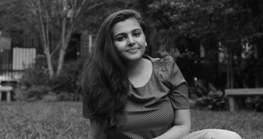 Sanjana Paramahans