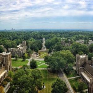 Duke-University-Campus