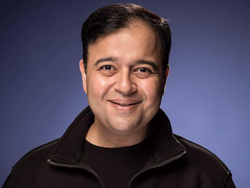Umang Bedi, Facebook India & South Asia MD, Is Leaving the Company