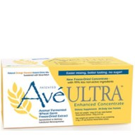 AvéULTRA: New and Improved Avemar Now Available