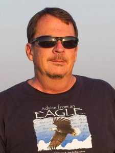 Robert Wilson with Kowa will share digiscoping tips at the 2018 American Birding Expo.