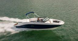 2020 SeaRay SPX 230