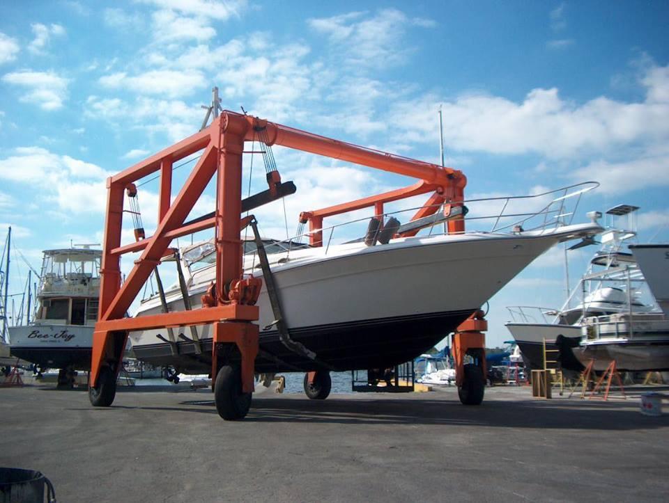 Fiberglass Boat Repair Hudson - Gelcoat Repair Hudson Florida - Fiberglass Repair Hudson - Fiberglass Boat Repair Hudson - Gelcoat Repair Hudson - Florida