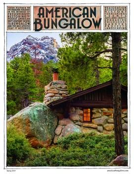 Fabulous American Bungalow Magazine American Bungalow Magazine Home Interior And Landscaping Ponolsignezvosmurscom