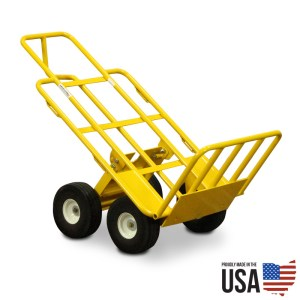 the multi mover is your transport solution for large over sized loads the 10 no flat wheels provide you with a peace of mind that you never need to worry - Heavy Duty Hand Truck
