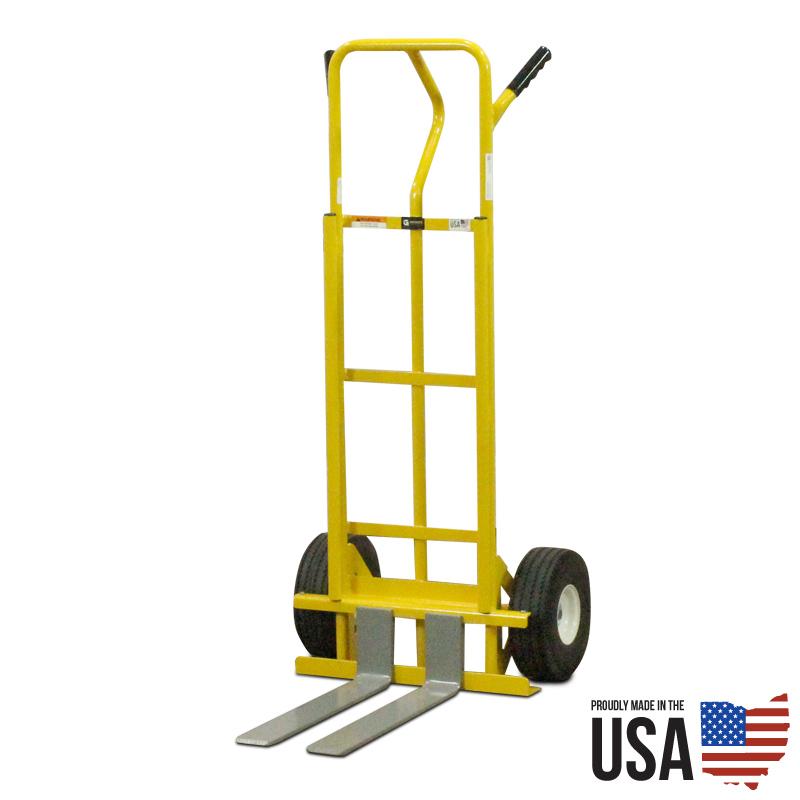 specialty hand trucks american cart. Black Bedroom Furniture Sets. Home Design Ideas