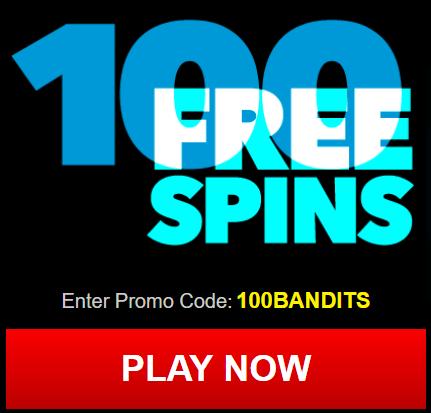 Sloto Cash Casino No Deposit Bonus 100 FREE Spins!