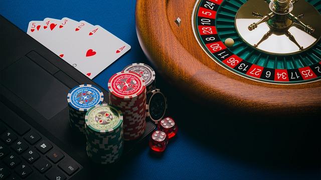 bermain game kasino online