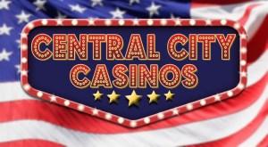 Central City Casinos