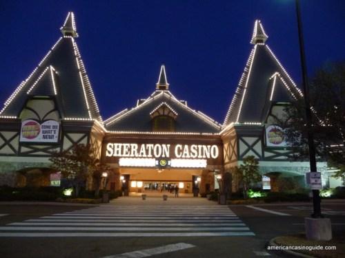 Sheraton Casino Tunica, Mississippi