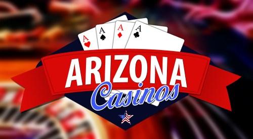 Age requirement gambling in arizona best online casino no download