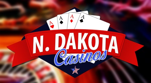 North Dakota casinos