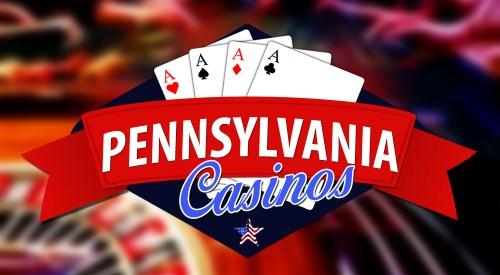 Pennsylvania casinos