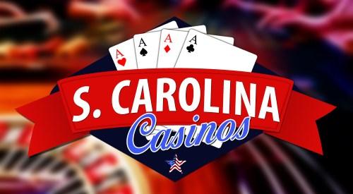 South Carolina casinos