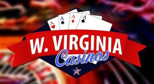 west virginai gambling casinos