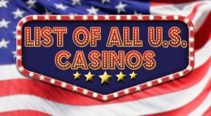 How Many Casinos Are In The United States