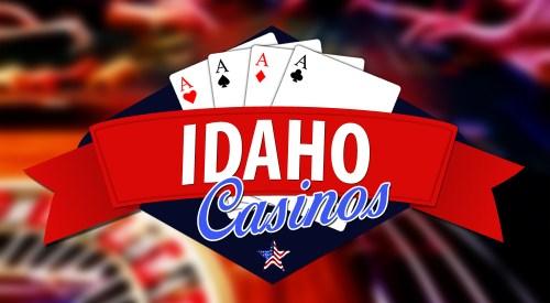 Idaho native american casinos migliore casino europeo