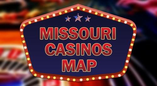 Branson casinos map luxor hotel /u0026 casino las vegas estados unidos