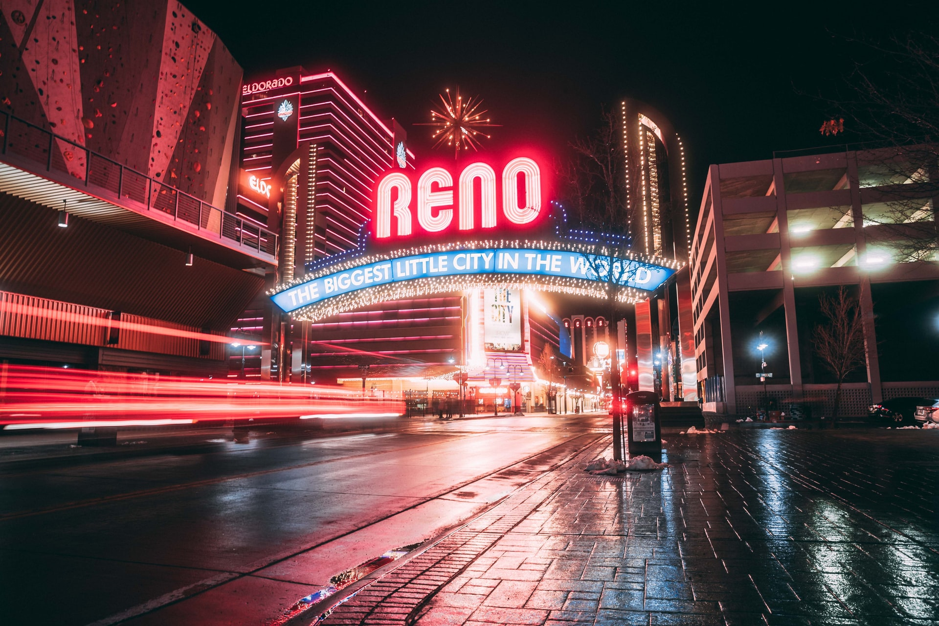 Reno Casinos Offer Great Values For Gamblers!