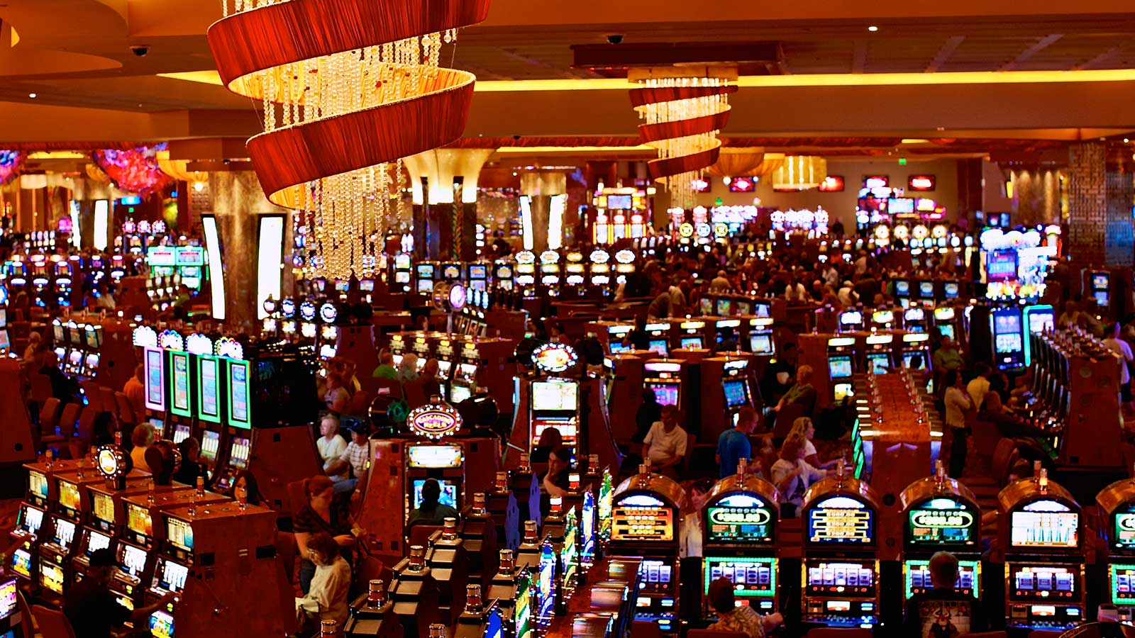 A Visit to Philadelphia Casinos Offers a Mix of Fun and U.S. History