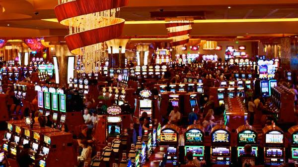 Parx Casino Philadelphia