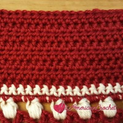 Wonder Crochet Blanket 2016 CAL ~ Alternate Sections