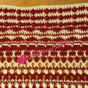 Wonder Crochet Blanket 2016 Crochet Along Part 11 | Crochet Pattern | American Crochet @americancrochet.com