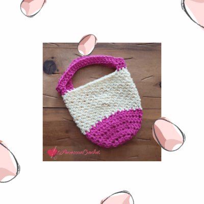 Spring Morning Mini Bag