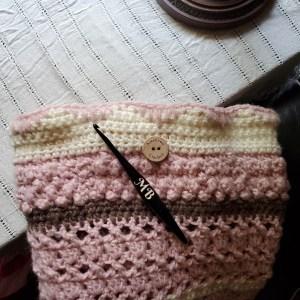 Happy Throw Part Eight & Nine | American Crochet @americancrochet