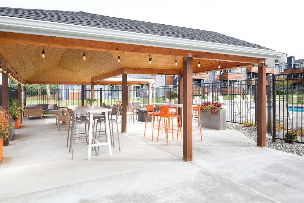 Northpoint Leasing Cabana Outdoor Living American Design