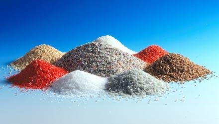 Plastic Grit Sandblasting CT American Dry Stripping