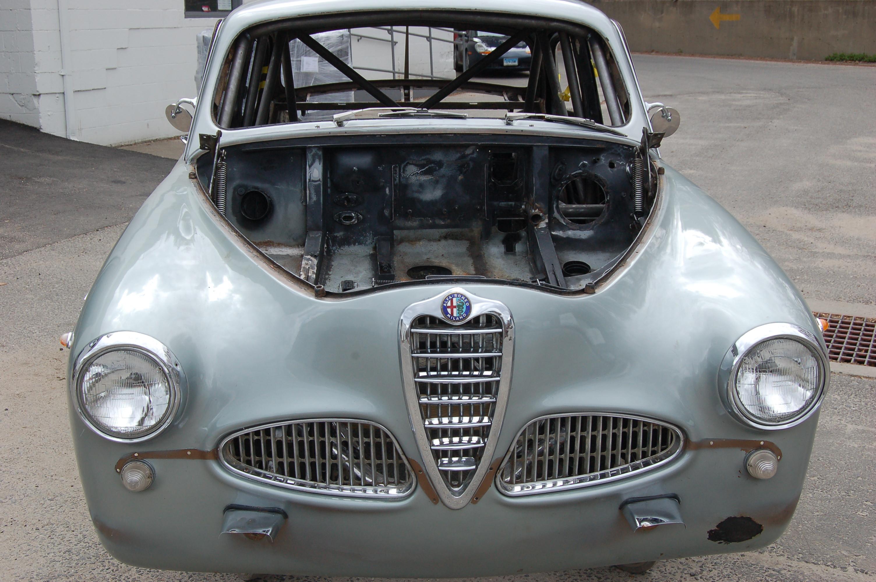 restoring classic cars
