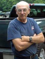 Gary Jones American Dry Stripping