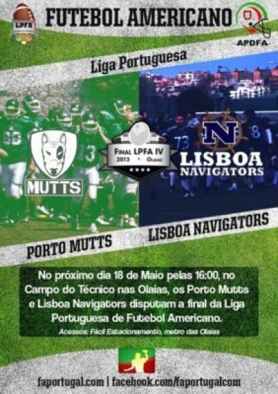 Porto FA LPFA IV
