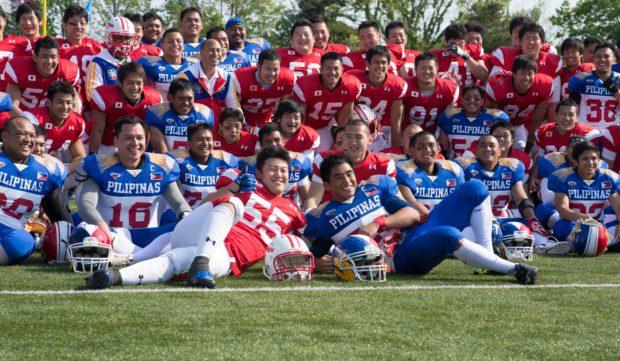 Japan -v- Philippines-28