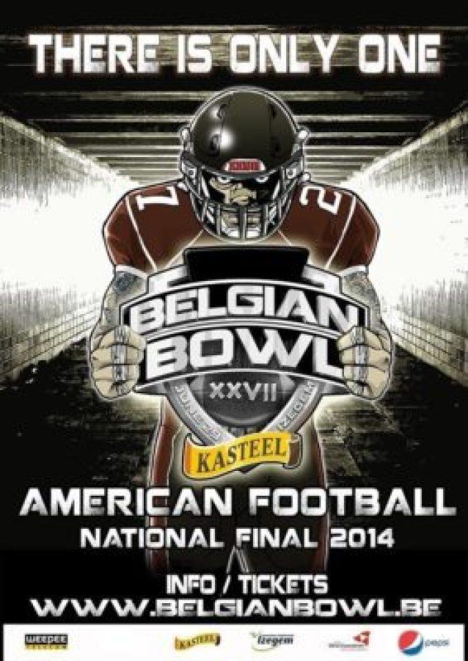 Belgian Bowl