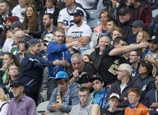 Penn State fans 2