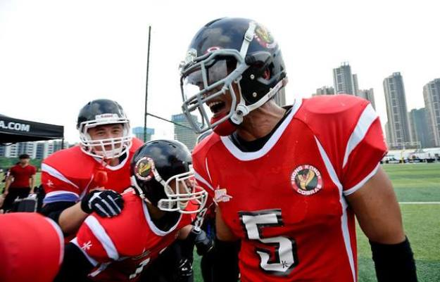 China - Hong Kong Cobras