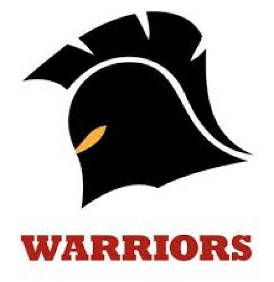 Maximinios Warriors logo