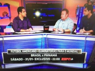 ESPN+ Brasil