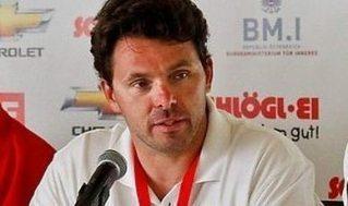 Australia, Germany coach John Leijten