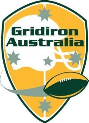 Australia - Gridiron_Australia_logo