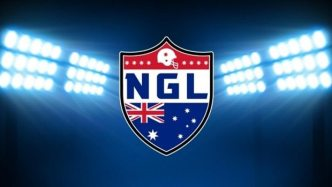 Australia - NGL logo