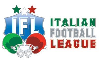 Italy - IFL logo
