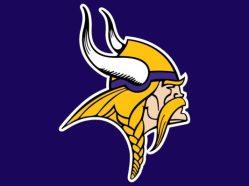 Minnesota-vikings logo